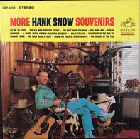 Hank Snow - More Hank Snow Souvenirs