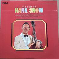 Hank Snow - The Best Of