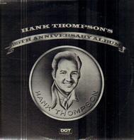 Hank Thompson - 25th Anniversary Album