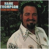 Hank Thompson - Doin' My Thing