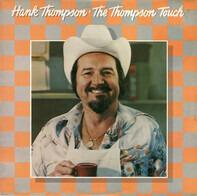 Hank Thompson - The Thompson Touch