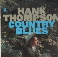 Hank Thompson - Country Blues