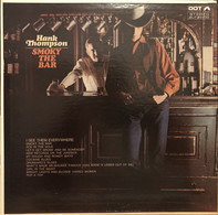 Hank Thompson - Smoky the Bar