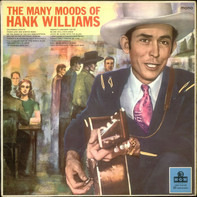 Hank Williams - The Many Moods Of Hank Williams