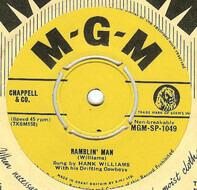 Hank Williams With His Drifting Cowboys - Ramblin' Man