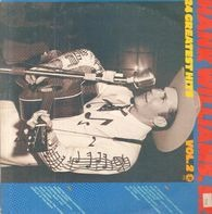 Hank Williams, Sr. - 24 Greatest Hits Vol. 2