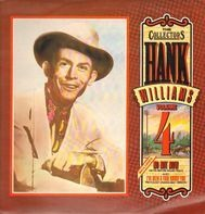 Hank Williams - The Collectors Volume 4