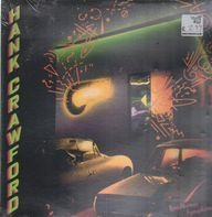 Hank Crawford - Roadhouse Symphony