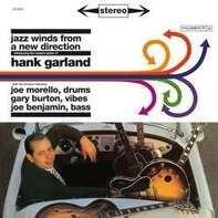 Hank Garland - Jazz Winds.. -Reissue-