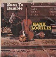 Hank Locklin - Born to Ramble