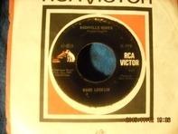 Hank Locklin - Nashville Women/Behind My Back