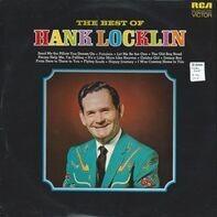Hank Locklin - The Best Of Hank Locklin