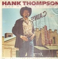 Hank Thompson - Take Me Back to Tulsa