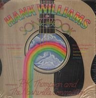 Hank Williams - Songbook