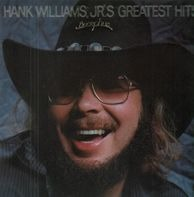 Hank Williams, Jr. - Hank Williams, Jr.'s Greatest Hits