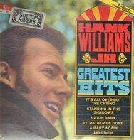 Hank Williams Jr - Hank Williams Jr Greatest Hits
