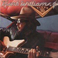 Hank Williams Jr. - Five - O