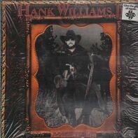 Hank Williams Jr - Lone Wolf