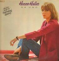 Hanne Haller - na und