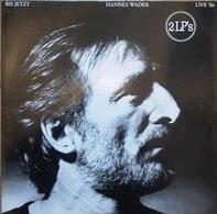 Hannes Wader - Bis Jetzt! Live '86