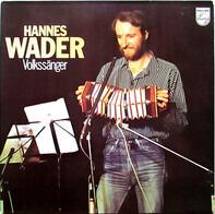 Hannes Wader - Volkssänger