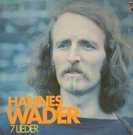 Hannes Wader - 7 Lieder