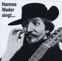 Hannes Wader - Singt Eigene Lieder