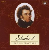 Hanover Band / Roy Goodman - Schubert - The Masterworks