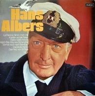 Hans Albers - Hans Albers