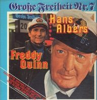 Hans Albers, Freddy Quinn - Große Freiheit Nr. 7