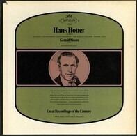 Hans Hotter , Gerald Moore - Schubert: Winterreise / Schwanengesang / Songs by Brahms , Wolf, Schubert