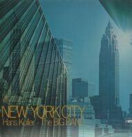 Hans Koller - New York City