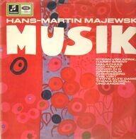 Hans-Martin Majewski - Musik