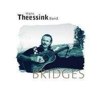 Hans Theessink - BRIDGES =180GR=