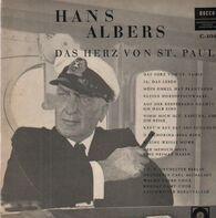 Hans Albers - Das Herz von St. Pauli