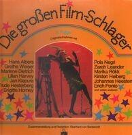 Hans Albers, Pola Negri, Grethe Weiser a.o. - Die Großen Film-Schlager 3. Folge