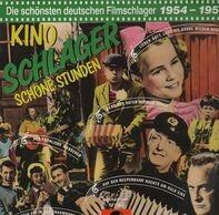 Hans Albers, Maria Mucke, ... - Kino-Schlager, Schöne Stunden 1954-1958