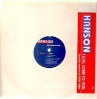 Hanson - I Will Come To You Remixes Todd Terry