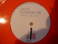 Hanson & Nelson - Move In Motion