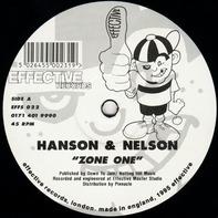 Hanson & Nelson / Zero B - Zone One / Light Fantastic