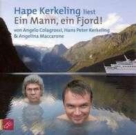 Hape Kerkeling - liest: Ein Mann, ein Fjord!