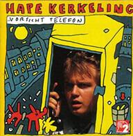 Hape Kerkeling - Vorsicht Telefon!