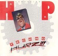 Hape Kerkeling - Techno-Hurz