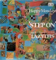 Happy Mondays - Step On / Lazyitis