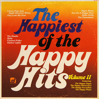 Happy Organ , Happy Harmonica , The Happy Accordion , Happy Piano - Happiest Of The Happy Hits Vol.II