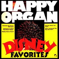 Happy Organ - Disney Favorites