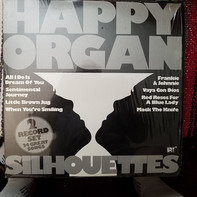 Happy Organ - Silhouettes