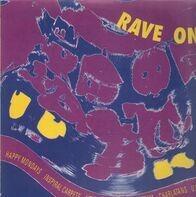 Happy Mondays, Inspiral Carpets, New Order - Rave On