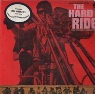 Harley Hatcher - The Hard Ride
