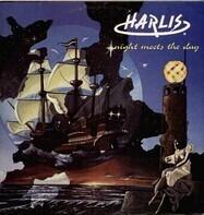 Harlis - Night Meets the Day